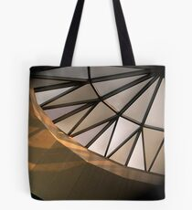 * TOTAL ABSTRACT* Tote Bag