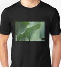 Green Leaves Unisex T-Shirt