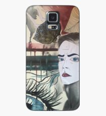 Abstract  Case/Skin for Samsung Galaxy