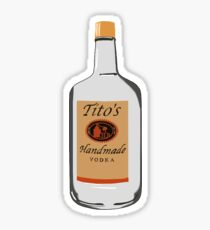 Titos Sticker