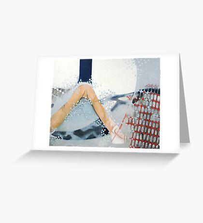 Flotsam and Jetsam #1 Greeting Card