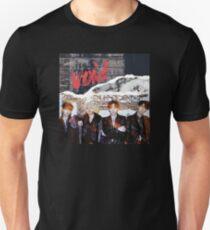 The Rose - Void 1st album  Unisex T-Shirt