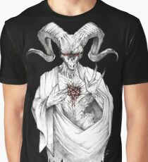 Prince of Darkness Graphic T-Shirt