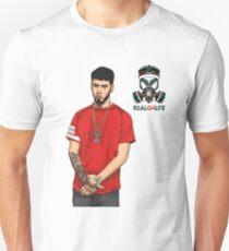 Anuel Unisex T-Shirt