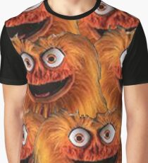 Gritty 4ever Graphic T-Shirt