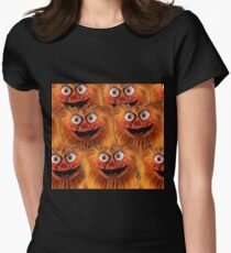 Gritty 4ever Women's Fitted T-Shirt