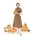 Pumpkin Patch by HWCbyRuby