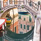 Venice Canal Travel photo by BreezePics