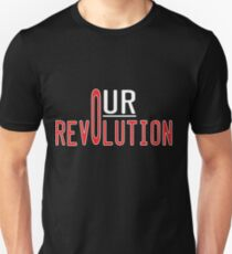 This Awesome Revolution Tee Design Our revolution Unisex T-Shirt