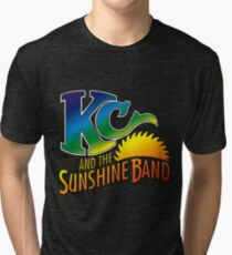 The Wild Sunshine Tri-blend T-Shirt