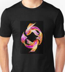 Night 'Tails' - Koi Slim Fit T-Shirt