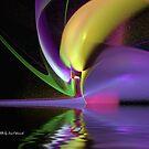 Convergence by Dean Warwick