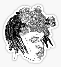 Daniel Caesar Sticker