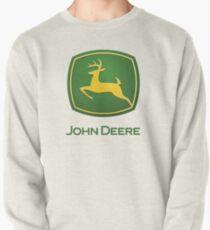 Sudadera cerrada Logotipo de John Deere