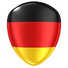 Germany flag icon by erllre74