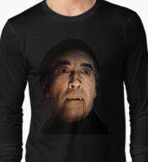 Vampire Dracula! Long Sleeve T-Shirt