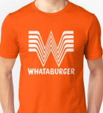 Whataburger Slim Fit T-Shirt