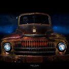 Rat Truck by Keith Hawley