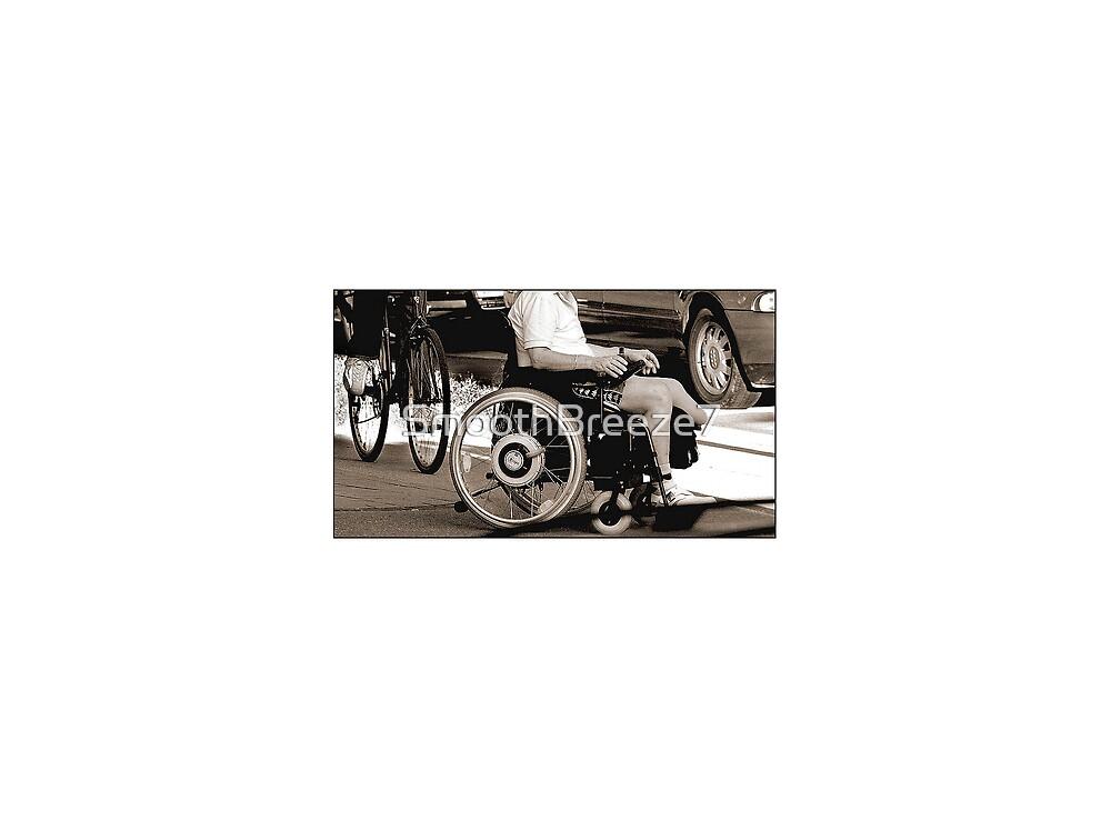 Wheels of Life II by SmoothBreeze7