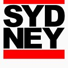 SYD NEY - White by djjosedecastro