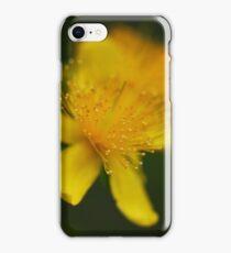 Soft focus iPhone Case/Skin