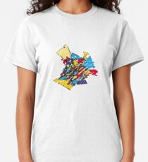 Fractus  Classic T-Shirt