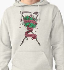 Angry Together Pullover Hoodie