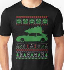 Corrado Christmas Ugly Sweater XMAS Unisex T-Shirt
