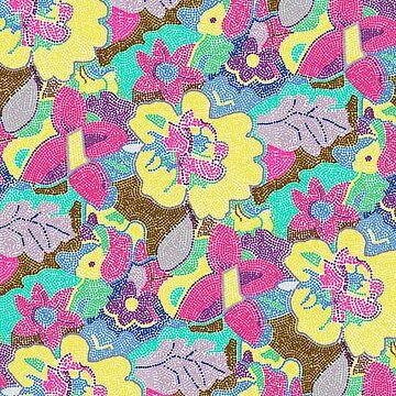 April Kepner Scrub Cap by drmedusagrey