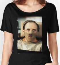 Hannibal Lecter Women's Relaxed Fit T-Shirt