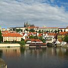 Prager Burg von Newstyle