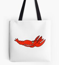 Homard Monica Tote Bag