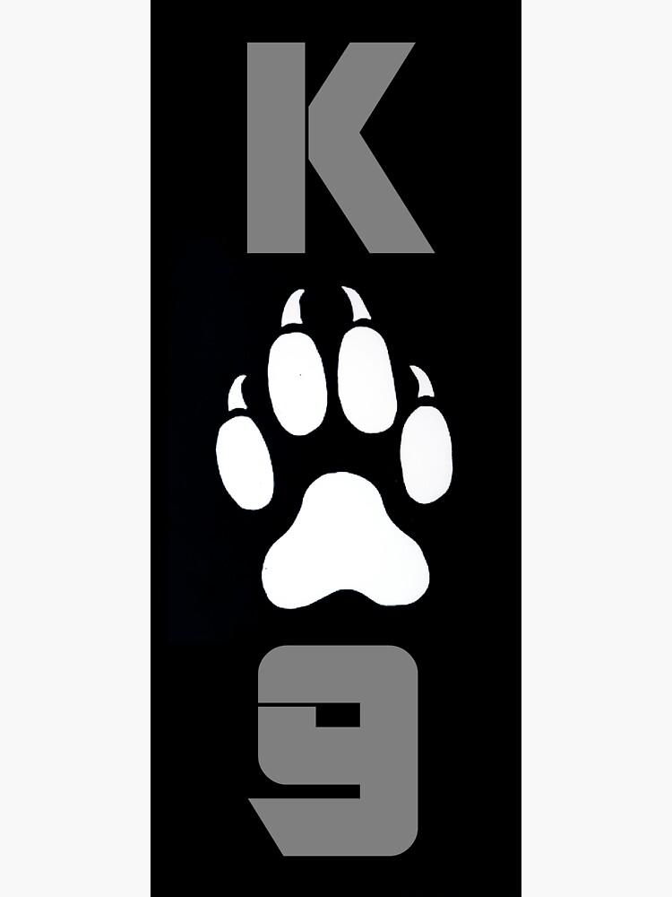 K9 by Workingdogs