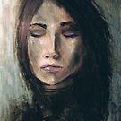 Deep dreaming by Ida Jokela