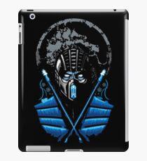 Mortal Kombat - Sub Zero iPad Case/Skin