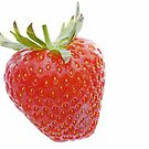Strawberry by Sarah-Jane Covey