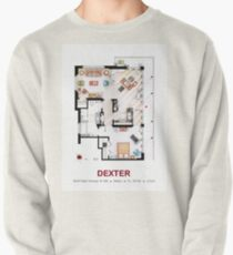 Floorplan of the apartment from DEXTER - V.1 Pullover