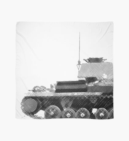 a cool tank Scarf