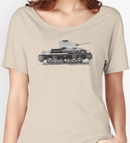 a cool tank Women's Relaxed Fit T-Shirt