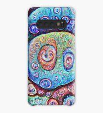 #DeepDream Ice Case/Skin for Samsung Galaxy
