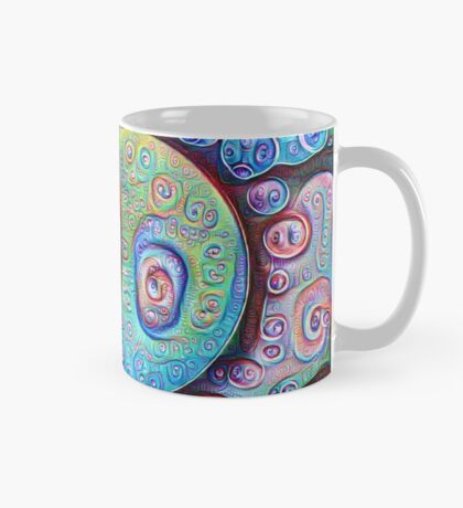 #DeepDream Ice Mug