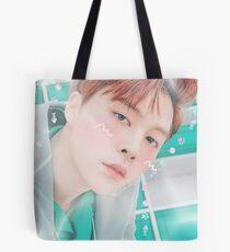 Johnny - Green Tote Bag