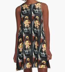 Emmett Otter A-Line Dress