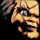 Chucky von American  Artist