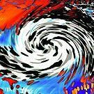 """Trami"" typhoon #24 by banrai"