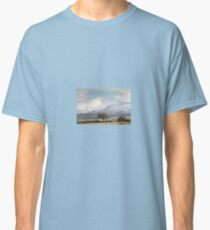 One Tree, One Mountain Classic T-Shirt