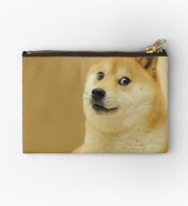 Doge - The Dog of the Universe Studio Pouch