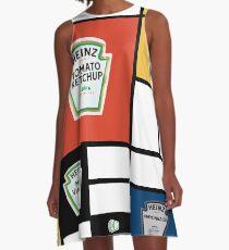 Sauce of inspiration A-Line Dress