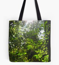 In My Shadow Tote Bag