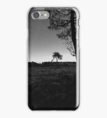 Grey scale  iPhone Case/Skin
